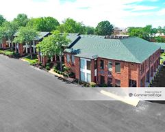 Clarkson Executive Park - Ellisville