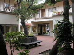 Mission Patio - Carmel