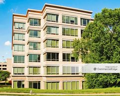 Cumberland Office Park - Building K - Atlanta