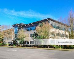 Ridgepointe Corporate Center - Bellevue