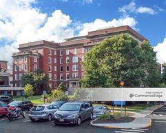 Jane Frances Brown Building - Providence