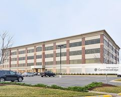 Quantico Corporate Center - 800 Corporate Drive - Stafford