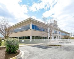 Conley Corporate Center - 7101 Guilford Drive - Frederick