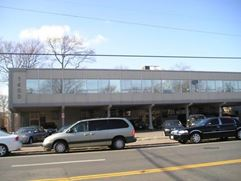 1400 Wantagh Avenue - Wantagh