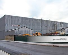 Wood-Ridge Industrial Complex - Wood-Ridge