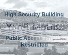 SAS Headquarters - Building U - Cary