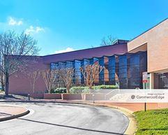Innsbrook Corporate Center - 4235 Innslake Drive - Glen Allen