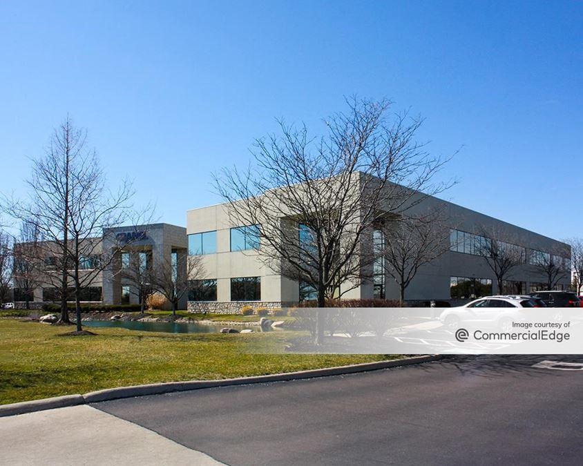 Cranel Building