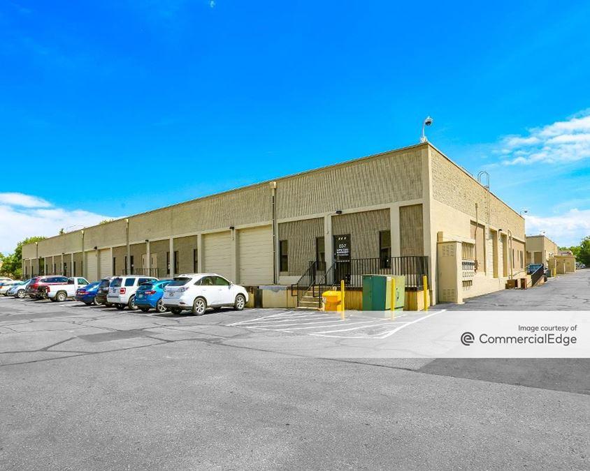 Ball Aerospace Boulder Campus - 1645-1750 Conestoga Street