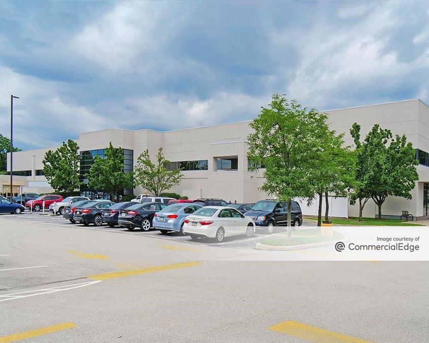 Penn Center East - Building 2