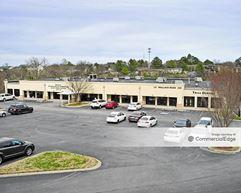 Harding Medical Plaza - Nashville