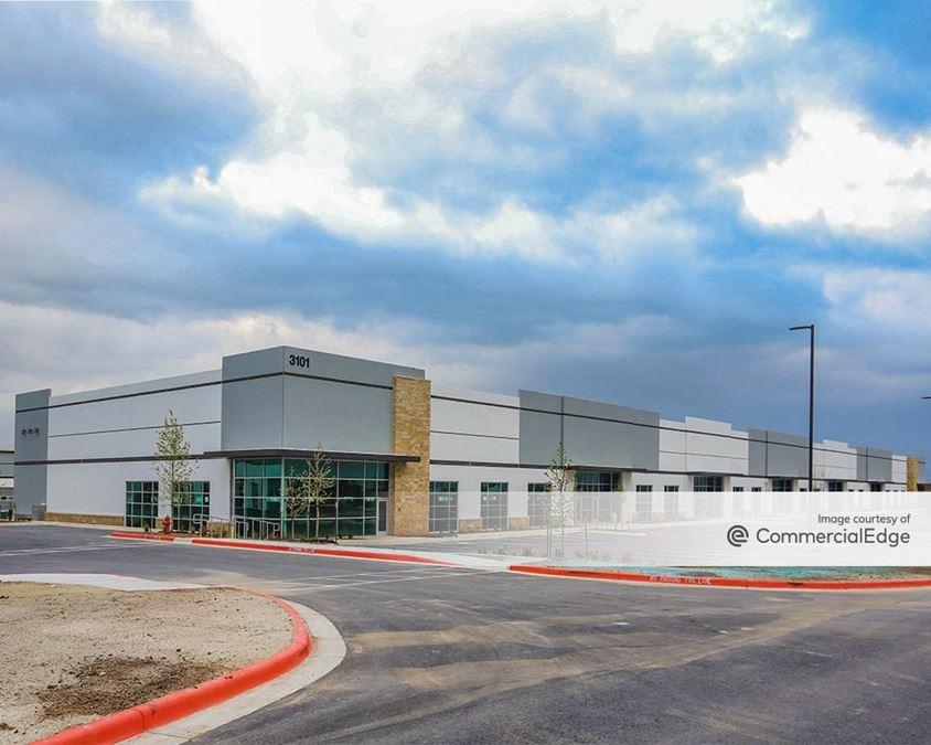 Chandler Creek Business Park - Buildings K1 & K2