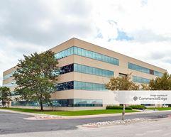 The Corporate Hills Office Building - Wichita