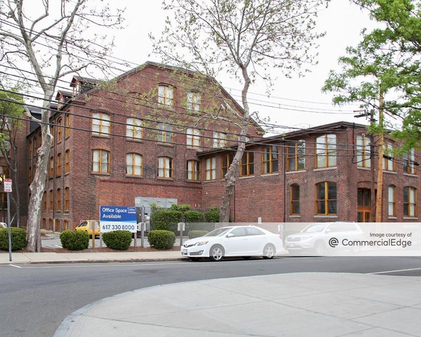 American Twine Office Park
