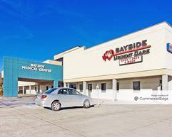 Bayside Medical & Surgery Center - Pasadena