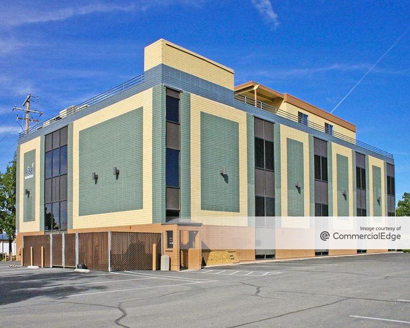 Vassar Cordone NonProfit Center