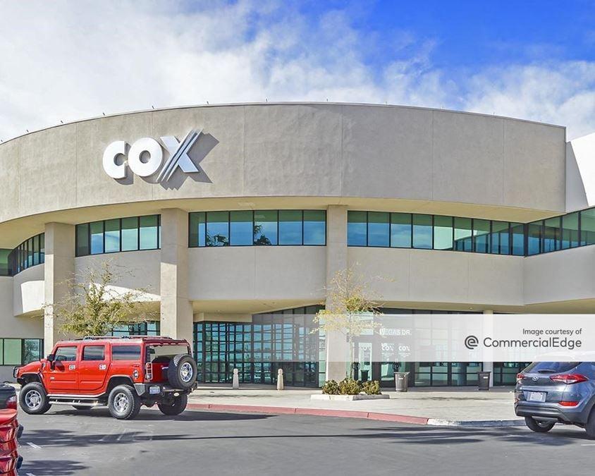 Las Vegas Enterprise Park - 1700 Vegas Drive
