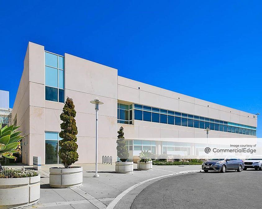 Natividad Medical Center - Building 300