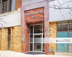 The Murphy Building - Fort Wayne