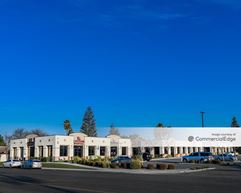 Riverlakes Professional Plaza West - Bakersfield