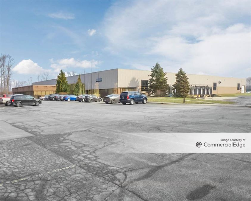 Oberlin Industrial Park - 450 Sterns Road
