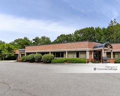 SouthBorough Office Park - 400 & 500 SouthBorough Drive - South Portland