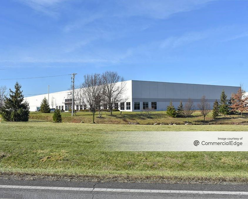 Groveport Commerce Center - 6300 Commerce Center Drive