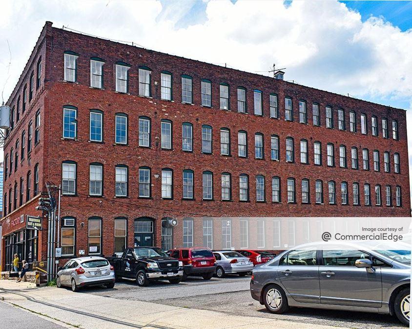Factory No.6
