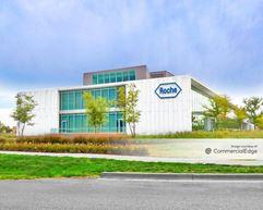 Roche Diagnostics - Building E - Indianapolis