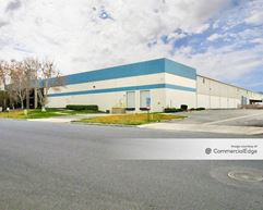 Green World Windows Corporate Headquarters - Mira Loma