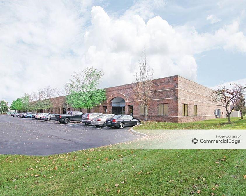 Gateway Corporate Center - 6345 Flank Drive