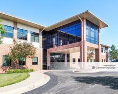 Eisenhower Medical Plaza I - Lansing