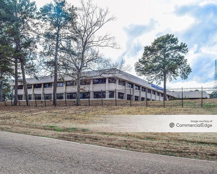 Mississippi e-Center @ Jackson State University