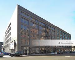 Polson Building - Seattle