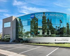 Cornerstone Heights Corporate Center - San Diego