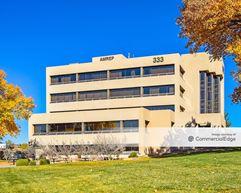 AMREP Building - Rio Rancho