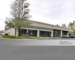 Airpark Business Center - Harding Place Building - Nashville