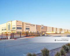 Crossroads Logistics Center - Wolverine Distribution Center - Beaumont