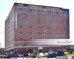 The Fairmont - Buffalo