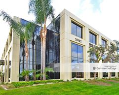Birch Medical Office Center - Newport Beach
