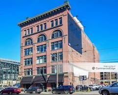 Taylor Edwards Building - Seattle