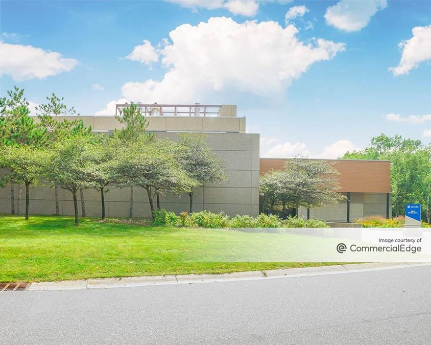 H.B. Fuller World Headquarters