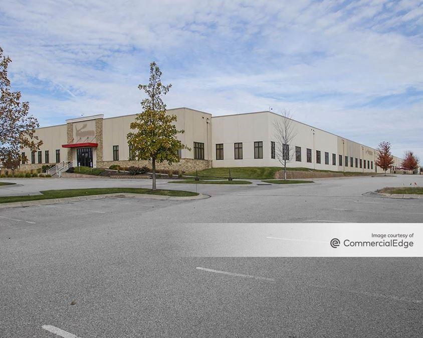 Nebraska Technology Park - 4600 Innovation Drive