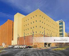 Presbyterian Hospital - Physician Office Building - Albuquerque