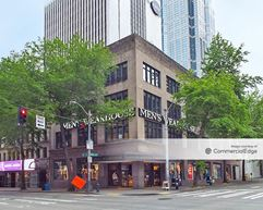 Great Northern Building - Seattle