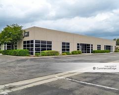 Corporate Business Center - Office - Loma Linda