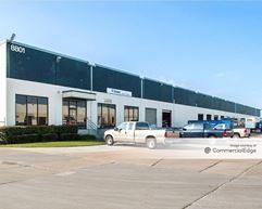 8801 & 8811 Wallisville Road - Houston
