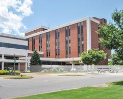 Decatur Morgan Hospital - Medical Plaza 1 - Decatur