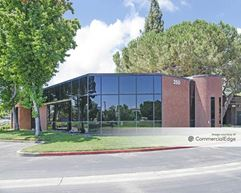 Westshore Office Park - Redwood Shores