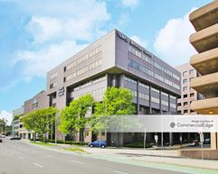Temple Medical Center - 40 Temple Street - New Haven
